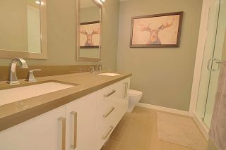 Photo 12: 23 3431 GALLOWAY Avenue in Coquitlam: Burke Mountain Townhouse for sale : MLS®# R2206605