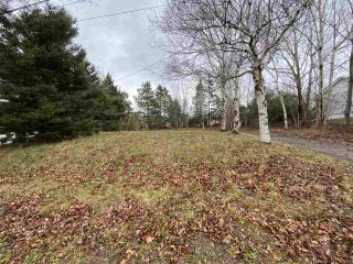 Photo 2: 58 Twelfth Street in Trenton: 107-Trenton,Westville,Pictou Vacant Land for sale (Northern Region)  : MLS®# 202100285