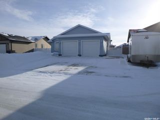 Photo 40: 604 Forester Crescent in Tisdale: Residential for sale : MLS®# SK839147