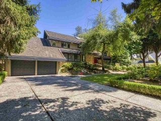 Photo 2: 3688 HUDSON Street in Vancouver: Shaughnessy House for sale (Vancouver West)  : MLS®# R2479840
