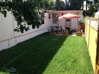 Photo 17: 43 2807 Sooke Lake Rd in VICTORIA: La Goldstream Manufactured Home for sale (Langford)  : MLS®# 770850