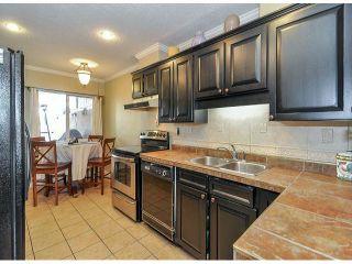 Photo 8: 945 DELESTRE Avenue in Coquitlam: Maillardville 1/2 Duplex for sale : MLS®# V1050049