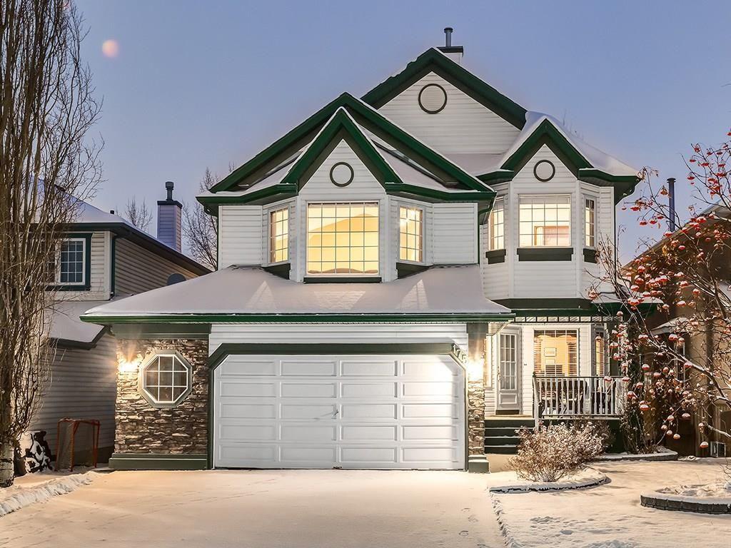 Main Photo: 175 DOUGLASVIEW Road SE in Calgary: Douglasdale/Glen House for sale : MLS®# C4150468