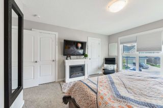 Photo 35: 12840 205 Street in Edmonton: Zone 59 House Half Duplex for sale : MLS®# E4265998
