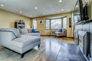 Photo 6: 2 465 12 Street NW in Calgary: Hillhurst Row/Townhouse for sale : MLS®# A1103465