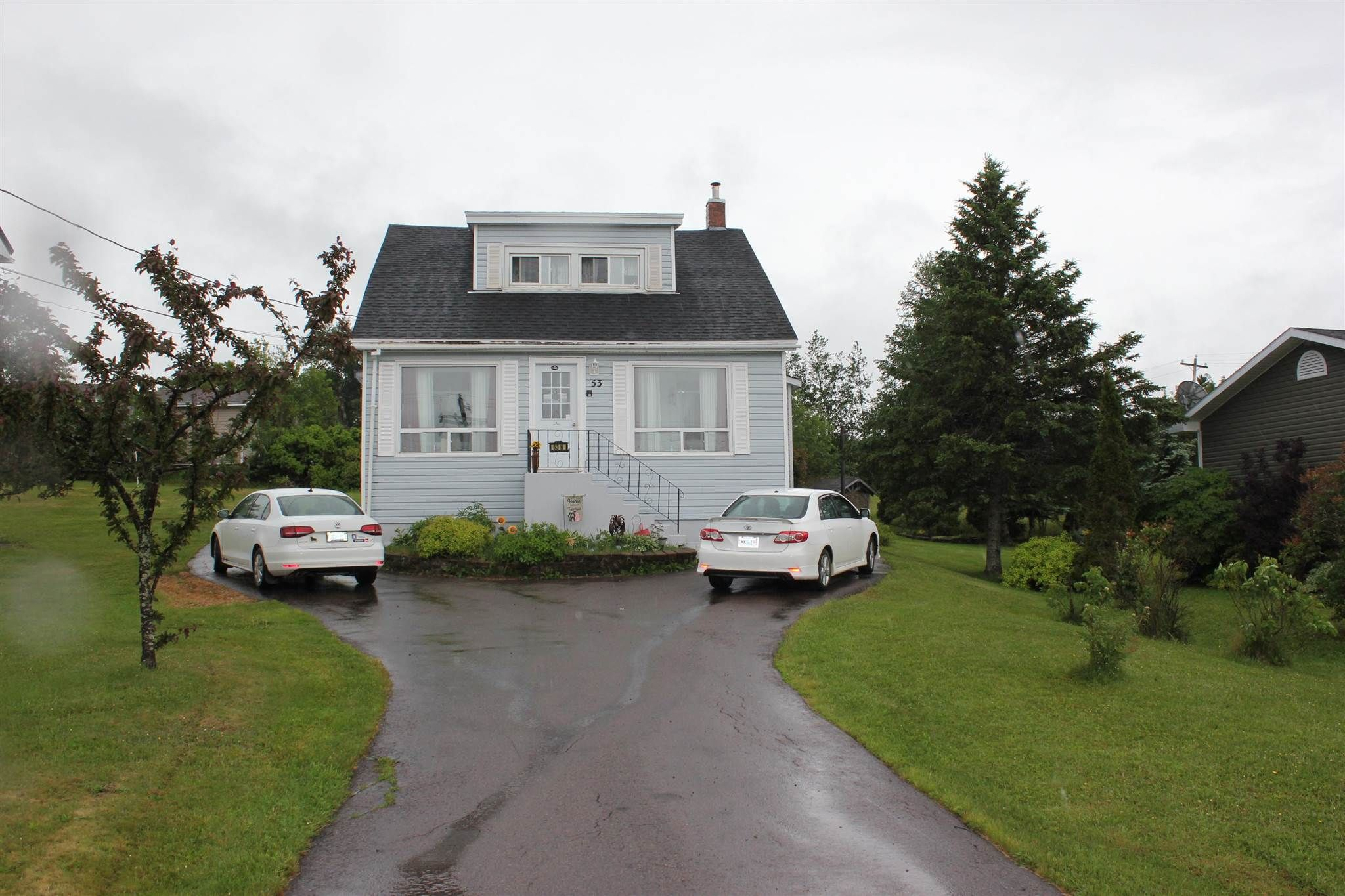 Main Photo: 53 North Street in Springhill: 102S-South Of Hwy 104, Parrsboro and area Residential for sale (Northern Region)  : MLS®# 202115311