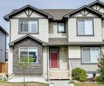 Main Photo: 3116 17 Avenue NW in Edmonton: Zone 30 House Half Duplex for sale : MLS®# E4263345