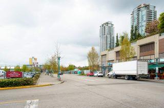 """Photo 25: 708 2980 ATLANTIC Avenue in Coquitlam: North Coquitlam Condo for sale in """"LEVO"""" : MLS®# R2571479"""