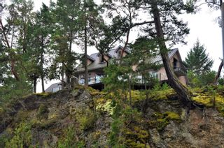 Photo 5: Lot A Selby Cove in : GI Prevost Island House for sale (Gulf Islands)  : MLS®# 859634