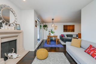 Photo 16: 205 1575 BALSAM Street in Vancouver: Kitsilano Condo for sale (Vancouver West)  : MLS®# R2606434