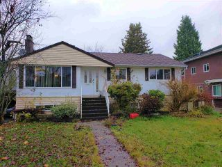 Photo 1: 8455 14TH Avenue in Burnaby: East Burnaby House for sale (Burnaby East)  : MLS®# R2417792