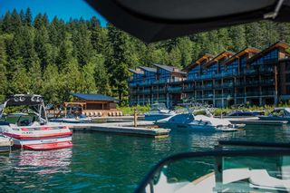 "Photo 6: 201 3175 COLUMBIA VALLEY Road: Cultus Lake Condo for sale in ""LAKESIDE"" : MLS®# R2538510"