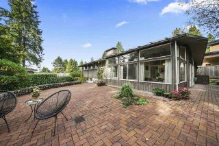 Photo 3: 666 ST. IVES Crescent in North Vancouver: Delbrook House for sale : MLS®# R2509004