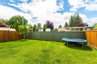 Photo 23: 45374 WESTVIEW Avenue in Chilliwack: Chilliwack W Young-Well House for sale : MLS®# R2586988