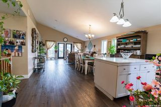 Photo 12: 407 Greaves Crescent in Saskatoon: Willowgrove Residential for sale : MLS®# SK859591