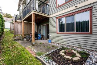 Photo 17: 58 46840 RUSSELL Road in Sardis: Promontory Townhouse for sale : MLS®# R2388930