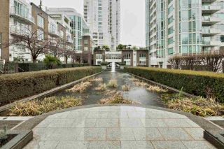 """Photo 6: 909 1500 HORNBY Street in Vancouver: Yaletown Condo for sale in """"888 BEACH"""" (Vancouver West)  : MLS®# R2020455"""