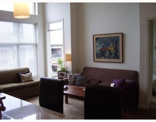 """Photo 3: 410 2477 KELLY Avenue in Port Coquitlam: Central Pt Coquitlam Condo for sale in """"SOUTH VERDE"""" : MLS®# V780816"""