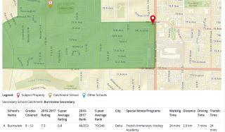 Photo 19: 422 7511 120 Street in Delta: Scottsdale Condo for sale (N. Delta)  : MLS®# R2356770