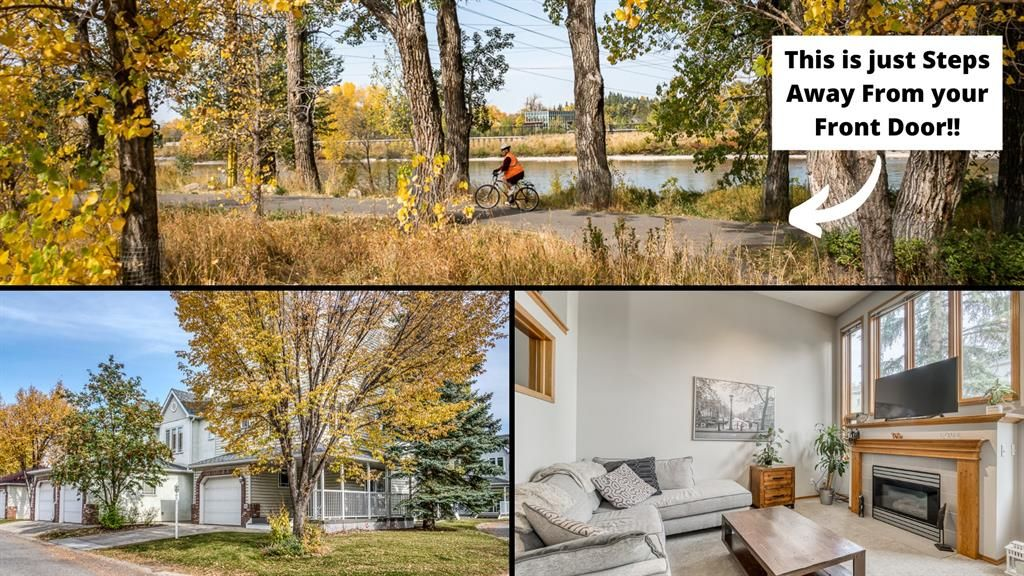 Main Photo: 192 Inglewood Cove SE in Calgary: Inglewood Row/Townhouse for sale : MLS®# A1039017