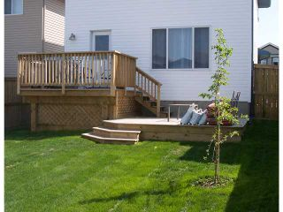Photo 13: 438 SAGEWOOD Drive SW: Airdrie Residential Detached Single Family for sale : MLS®# C3523144