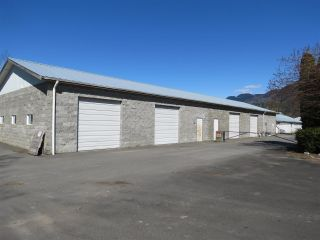Photo 2: 1160 MARION Road in Abbotsford: Sumas Prairie Agri-Business for sale : MLS®# C8038422