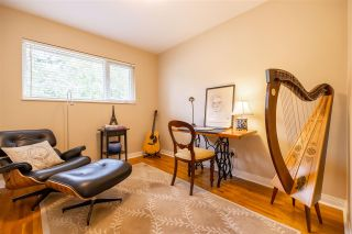 Photo 24: 1107 LINNAE Avenue in North Vancouver: Canyon Heights NV House for sale : MLS®# R2551247