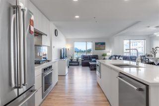 """Photo 2: 503 621 REGAN Avenue in Coquitlam: Coquitlam West Condo for sale in """"SIMON2"""" : MLS®# R2549142"""
