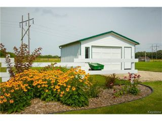Photo 7: 3930 MOWAT Road: East St Paul Residential for sale (3P)  : MLS®# 1701039