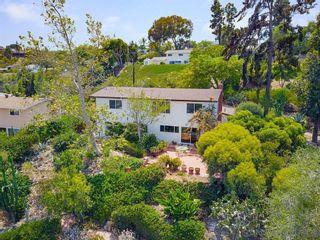 Photo 3: LA JOLLA House for sale : 4 bedrooms : 5897 Desert View Dr