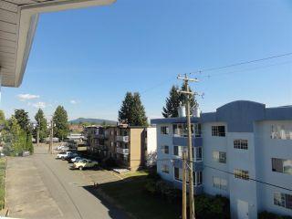 Photo 18: 304 22222 119 AVENUE in Maple Ridge: West Central Condo  : MLS®# R2103255