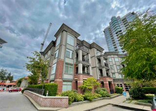 """Photo 20: 102 10455 UNIVERSITY Drive in Surrey: Whalley Condo for sale in """"D'Cor B"""" (North Surrey)  : MLS®# R2591756"""
