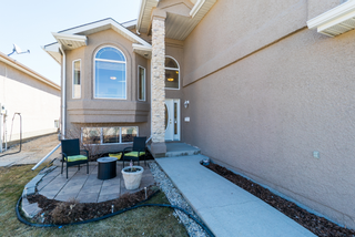 Photo 3: 52 Northport Bay | Royalwood Winnipeg