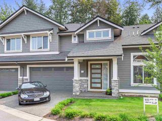 """Photo 1: 16 3103 160 Street in Surrey: Grandview Surrey Townhouse for sale in """"PRIMA"""" (South Surrey White Rock)  : MLS®# R2298557"""