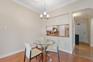 """Photo 16: TH117 1288 MARINASIDE Crescent in Vancouver: Yaletown Townhouse for sale in """"Crestmark I"""" (Vancouver West)  : MLS®# R2625173"""