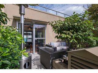"""Photo 14: 307 1030 W BROADWAY in Vancouver: Fairview VW Condo for sale in """"La Columba"""" (Vancouver West)  : MLS®# V1143142"""