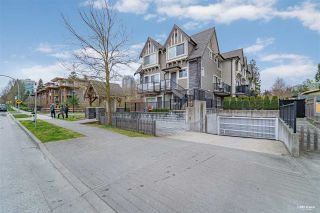 """Photo 23: 202 7159 STRIDE Avenue in Burnaby: Edmonds BE Townhouse for sale in """"SAGE"""" (Burnaby East)  : MLS®# R2559160"""