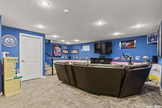 Photo 32: 7218 MAPLE VISTA Drive in Regina: Maple Ridge Residential for sale : MLS®# SK855562