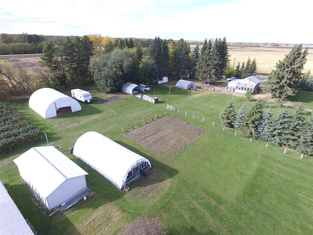 Photo 13: Photos: 265073 Twp Rd 472A: Rural Wetaskiwin County House for sale : MLS®# E4216435