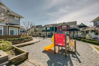 "Photo 19: 9 6300 LONDON Road in Richmond: Steveston South Townhouse for sale in ""LONDON LANDING"" : MLS®# R2152862"