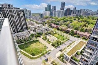 Photo 22: 1812 120 Harrison Garden Boulevard in Toronto: Willowdale East Condo for sale (Toronto C14)  : MLS®# C5249436