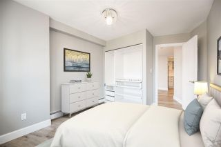 """Photo 8: 3E 199 DRAKE Street in Vancouver: Yaletown Condo for sale in """"CONCORDIA 1"""" (Vancouver West)  : MLS®# R2590785"""