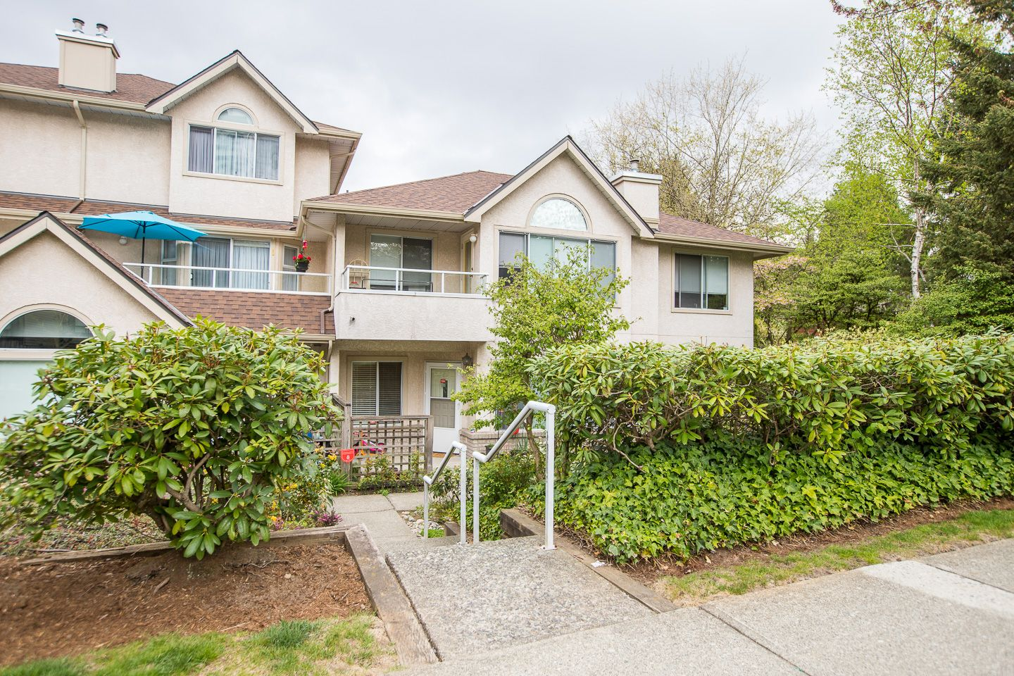 Photo 19: Photos: #8-3701 THURSTON ST in BURNABY: Central Park BS Condo for sale (Burnaby South)  : MLS®# R2572861