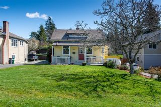 Photo 2: 3301 Linwood Ave in : SE Maplewood House for sale (Saanich East)  : MLS®# 871406