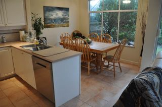 "Photo 7: 64 3555 WESTMINSTER Highway in Richmond: Terra Nova Townhouse for sale in ""Sonoma"" : MLS®# R2147804"