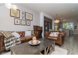 """Photo 9: 29 1320 RILEY Street in Coquitlam: Burke Mountain Townhouse for sale in """"RILEY"""" : MLS®# V1093490"""