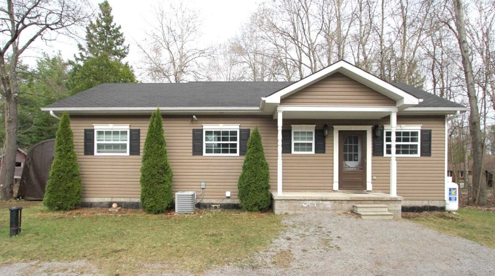 Main Photo: 7222 Highway 35 Road in Kawartha Lakes: Rural Laxton House (Bungalow-Raised) for sale : MLS®# X5200044