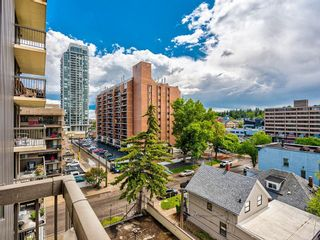 Photo 35: 603 1107 15 Avenue SW in Calgary: Beltline Apartment for sale : MLS®# A1064618