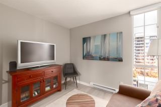 "Photo 25: 1103 1311 BEACH Avenue in Vancouver: West End VW Condo for sale in ""Tudor Manor"" (Vancouver West)  : MLS®# R2565249"