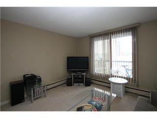 Photo 3: 701 1213 13 Avenue SW in CALGARY: Connaught Condo for sale (Calgary)  : MLS®# C3537086